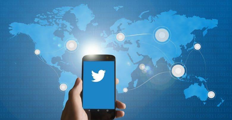 טוויטר והעולם