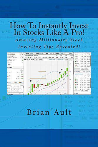 HOW TO INSTANTLY INVEST IN STOCKS LIKE A PRO