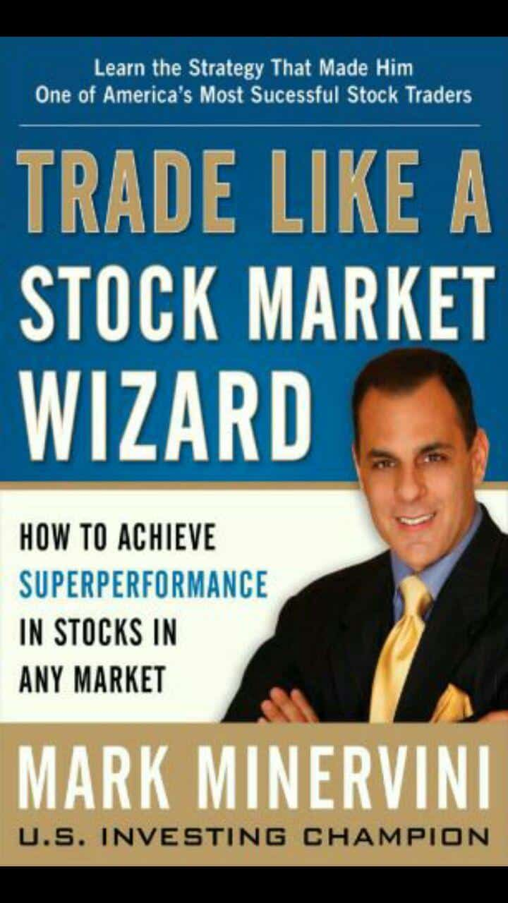 TRADE LIKE A STOCK MARKET WIZARD