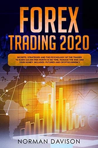 FOREX TRADING 2020