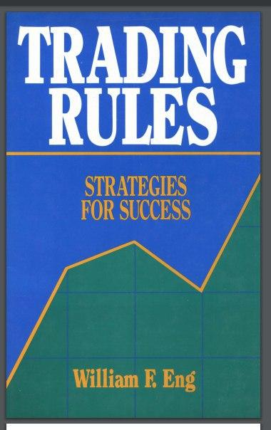 TRADING RULES - STRATEGIES FOR SUCCESS