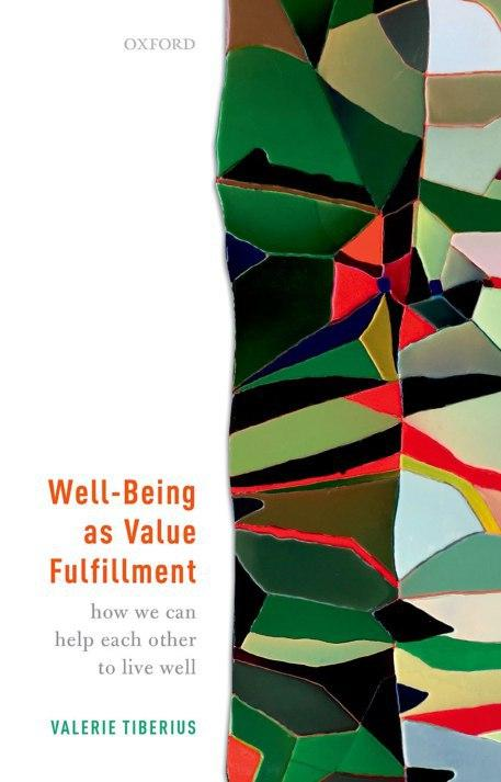 WELL-BEING AS VALUE